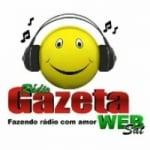 Logo da emissora Rádio Gazeta FM