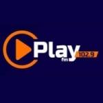 Logo da emissora Radio Play 102.9 FM
