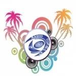 Logo da emissora Radio La Voz 100.9 FM