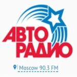 Logo da emissora Avto AutoRadio 90.3 FM
