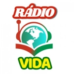 Logo da emissora Rádio Vida 94.9 FM