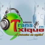 Logo da emissora Rádio Trans Xique FM