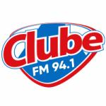 Logo da emissora Rádio Clube 94.1 FM