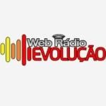 Logo da emissora Web Rádio Evolução