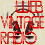 Logo da emissora Web Vintage Radio