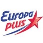 Logo da emissora Radio Europa Plus 106.2 FM