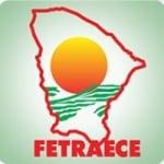 Logo da emissora Rádio Fetraece