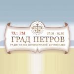 Logo da emissora Grad Petrov 1323 AM