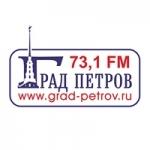 Logo da emissora Radio Grad Petrov 73.1 FM