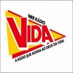 Logo da emissora Rádio Vida Rio Preto
