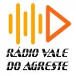 Logo da emissora Rádio Vale do Agreste