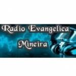 Logo da emissora Rádio Evangélica Mineira