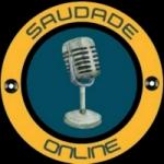Logo da emissora Radio Saudade Online