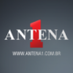 Logo da emissora Rádio Antena 1 95.7 FM
