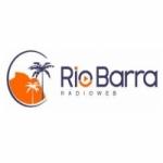 Logo da emissora Rádio Rio Barra
