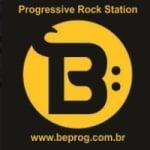 Logo da emissora Be Prog Progressive Radio