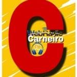 Logo da emissora Carneiro FM