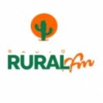 Logo da emissora FM Rural