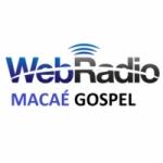 Logo da emissora Rádio Macaé Gospel