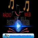 Logo da emissora Pascom Ituiutaba