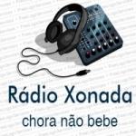Logo da emissora Rádio Xonada