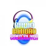 Logo da emissora Rádio Batidão