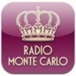 Logo da emissora Monte Carlo 102.1 FM