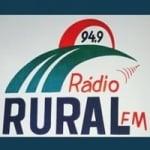 Logo da emissora Rádio Rural 94.9 FM