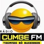 Logo da emissora Rádio Cumbe Fm