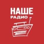 Logo da emissora Nashe Radio 101.7 FM