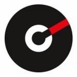 Logo da emissora Radio Capital 105.3 FM