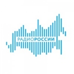 Logo da emissora Radio Of Russia 873 AM