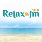 Logo da emissora Radio Relax 90.8 FM