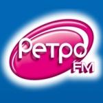 Logo da emissora Retro 88.3 FM