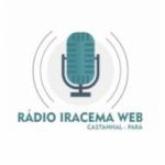 Logo da emissora Rádio Iracema Web