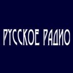 Logo da emissora Russkoe Radio 102.9 FM