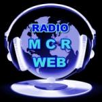 Logo da emissora Rádio M.C.R Web
