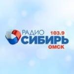Logo da emissora Radio Siberia 103.9 FM