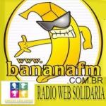 Logo da emissora Banana FM