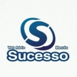Logo da emissora Web Radio Sucesso