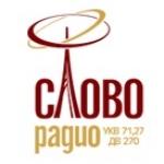 Logo da emissora Radio Slovo 1111 AM