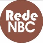 Logo da emissora NBC Brasileira