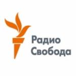 Logo da emissora Svoboda 1044 AM