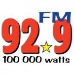 Logo da emissora Radio CKLE 92.9 FM