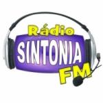 Logo da emissora Sintonia FM