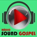 Logo da emissora Rádio Sound Gospel PA