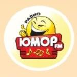 Logo da emissora Umor 88.7 FM