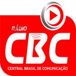 Logo da emissora Rádio CBC