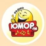 Logo da emissora Umor 88.7 FM Jokes