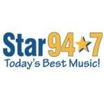 Logo da emissora Radio CKLF 94.7 FM